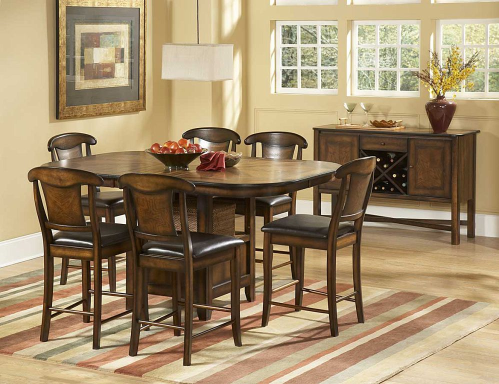 Elaborate Flooring Dining Room photo - 5