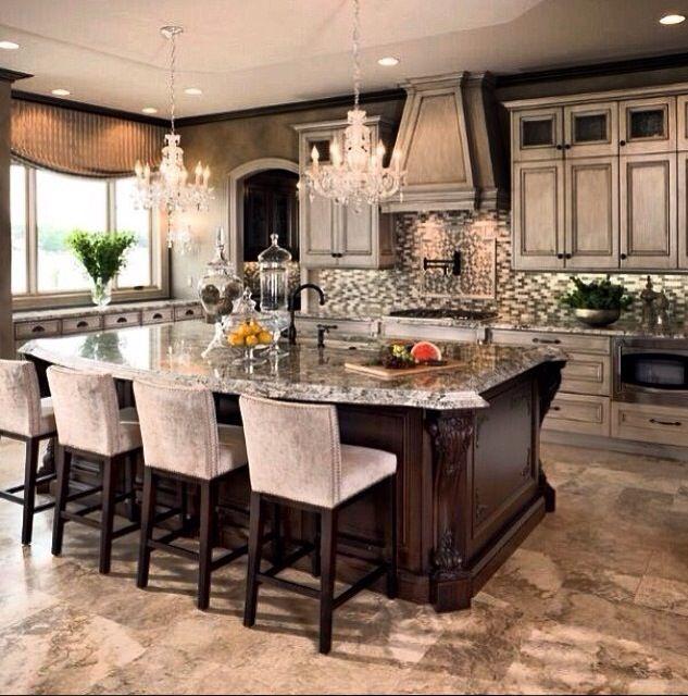 Elegant Kitchen Design photo - 10