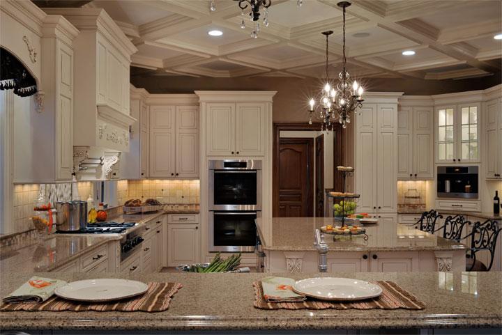 Elegant Kitchen Design photo - 5