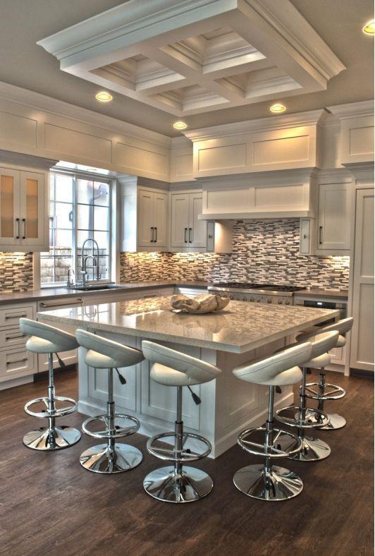Elegant Kitchen Design photo - 7