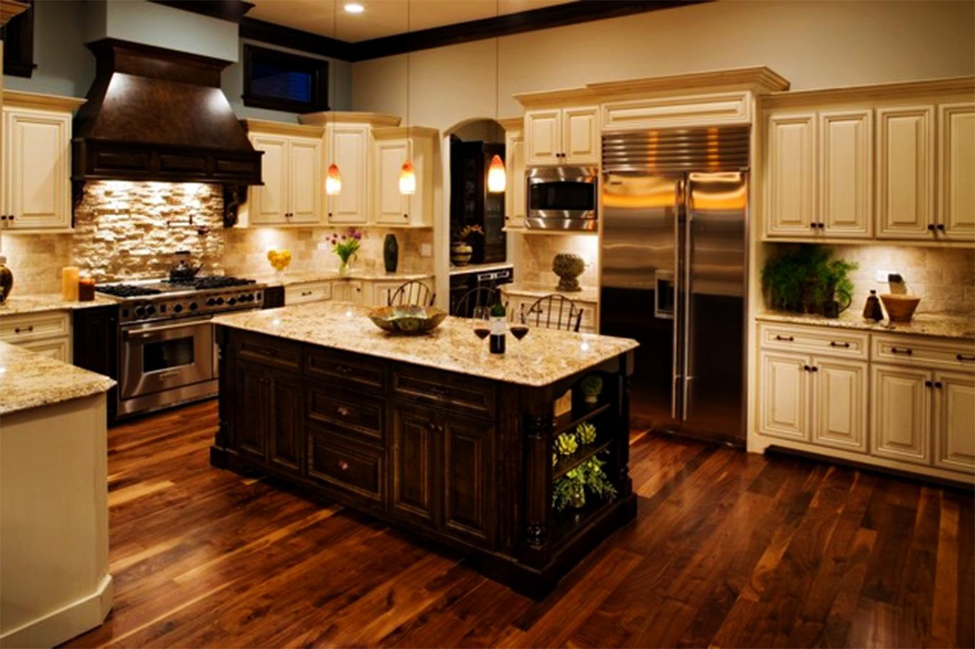 Elegant Kitchen Design photo - 8