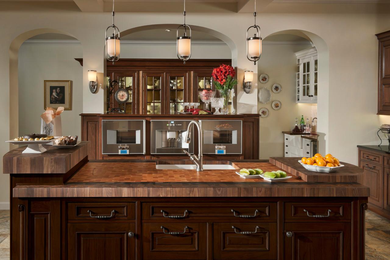 Elegant Kitchen Design photo - 9