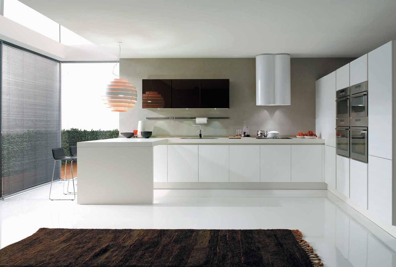 Filo Vanity Kitchen Design | Hawk Haven