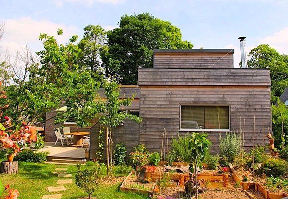 Grand Designs Eco House France photo - 8
