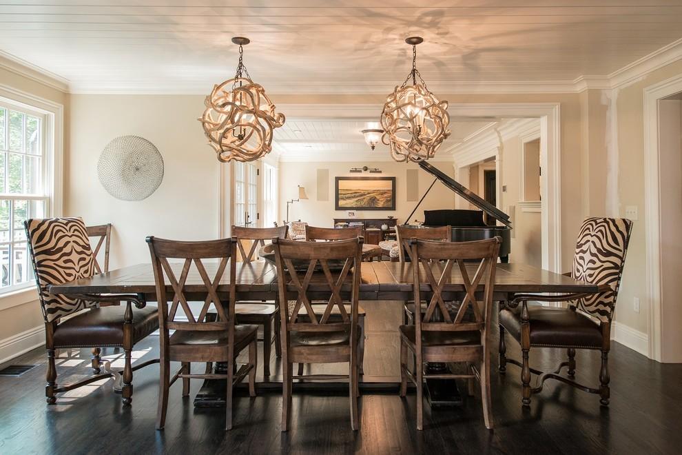 Impressive Dining Room photo - 3