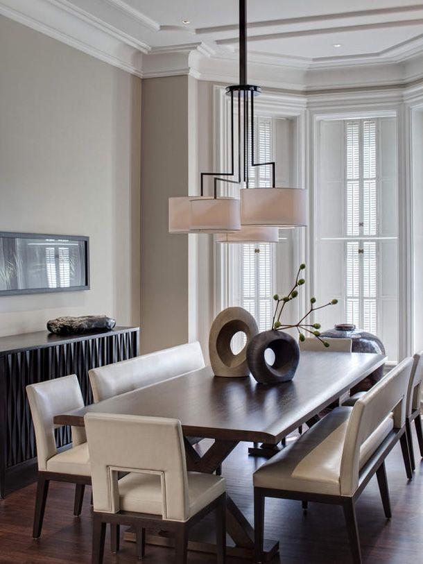 Impressive Dining Room photo - 4