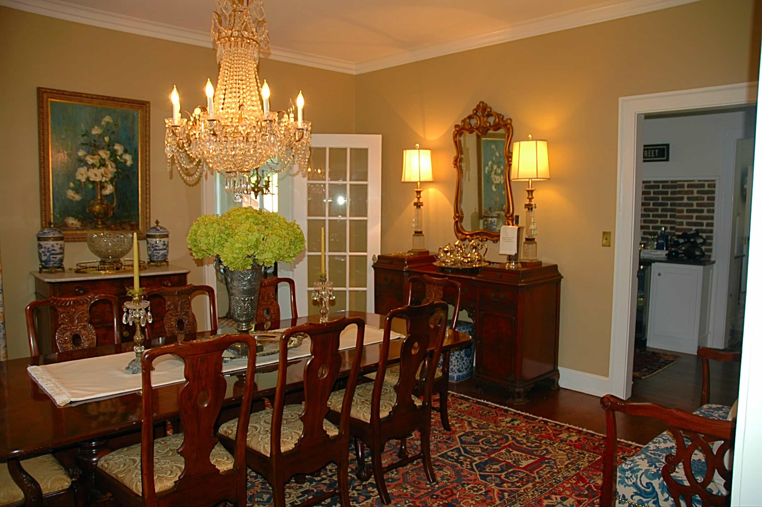 Impressive Dining Room photo - 5