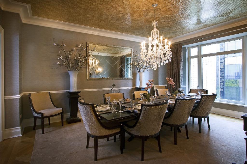 Impressive Dining Room photo - 9