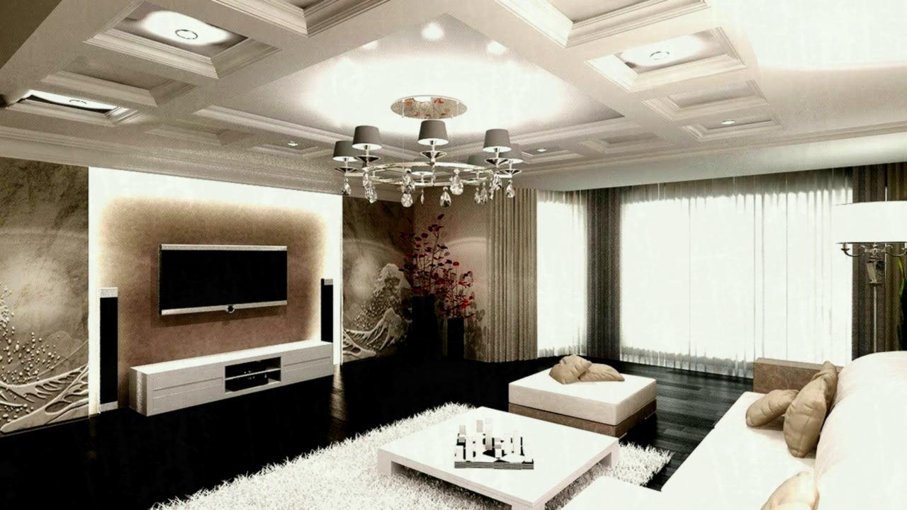 Impressive Living Room Interior Design photo - 10