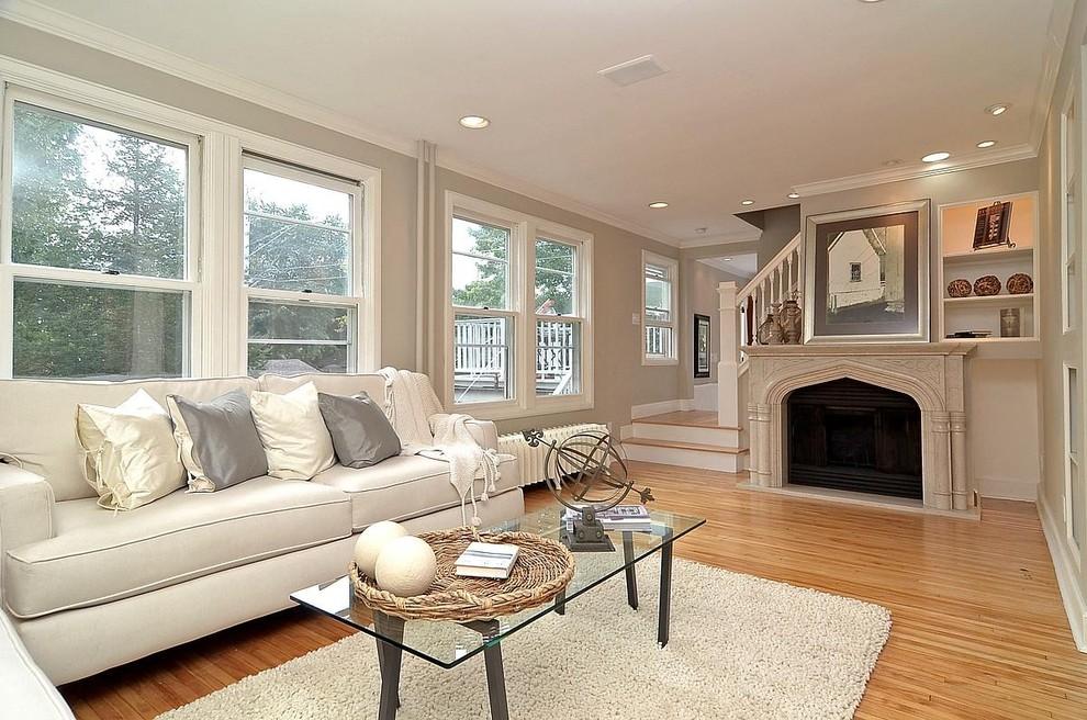 Impressive Living Room Interior Design photo - 3