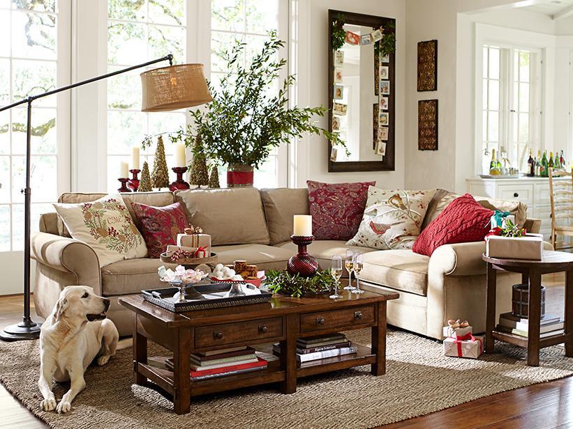 Impressive Living Room Interior Design photo - 4