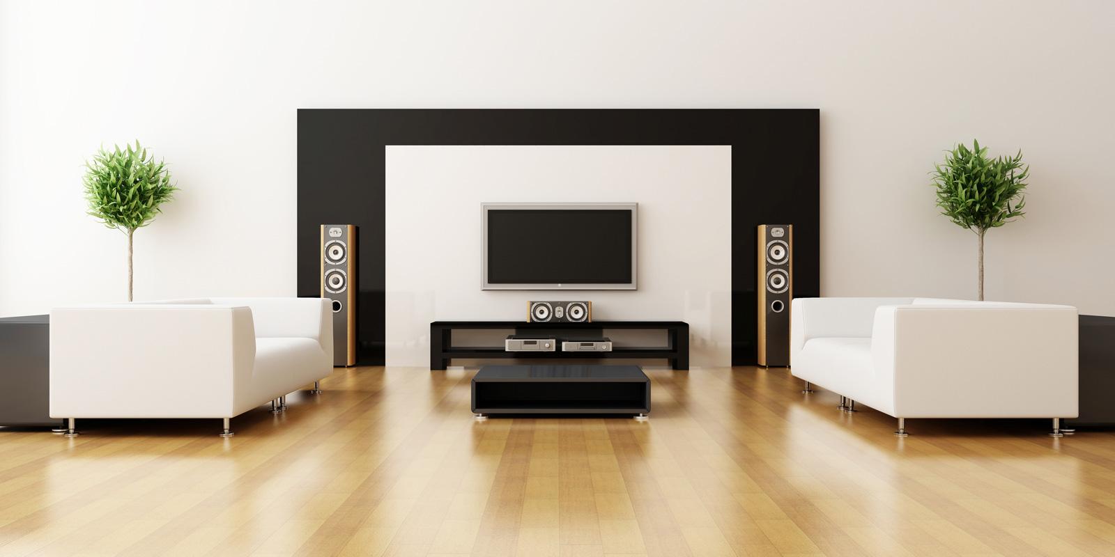 Impressive Living Room Interior Design photo - 6
