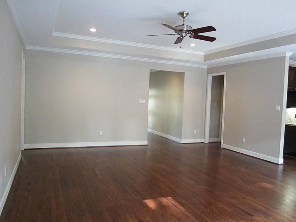 Impressive Living Room Interior Design photo - 9