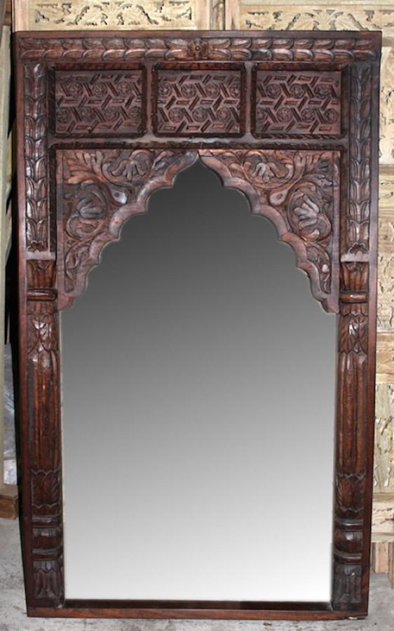 Indian Mirror 2 photo - 1