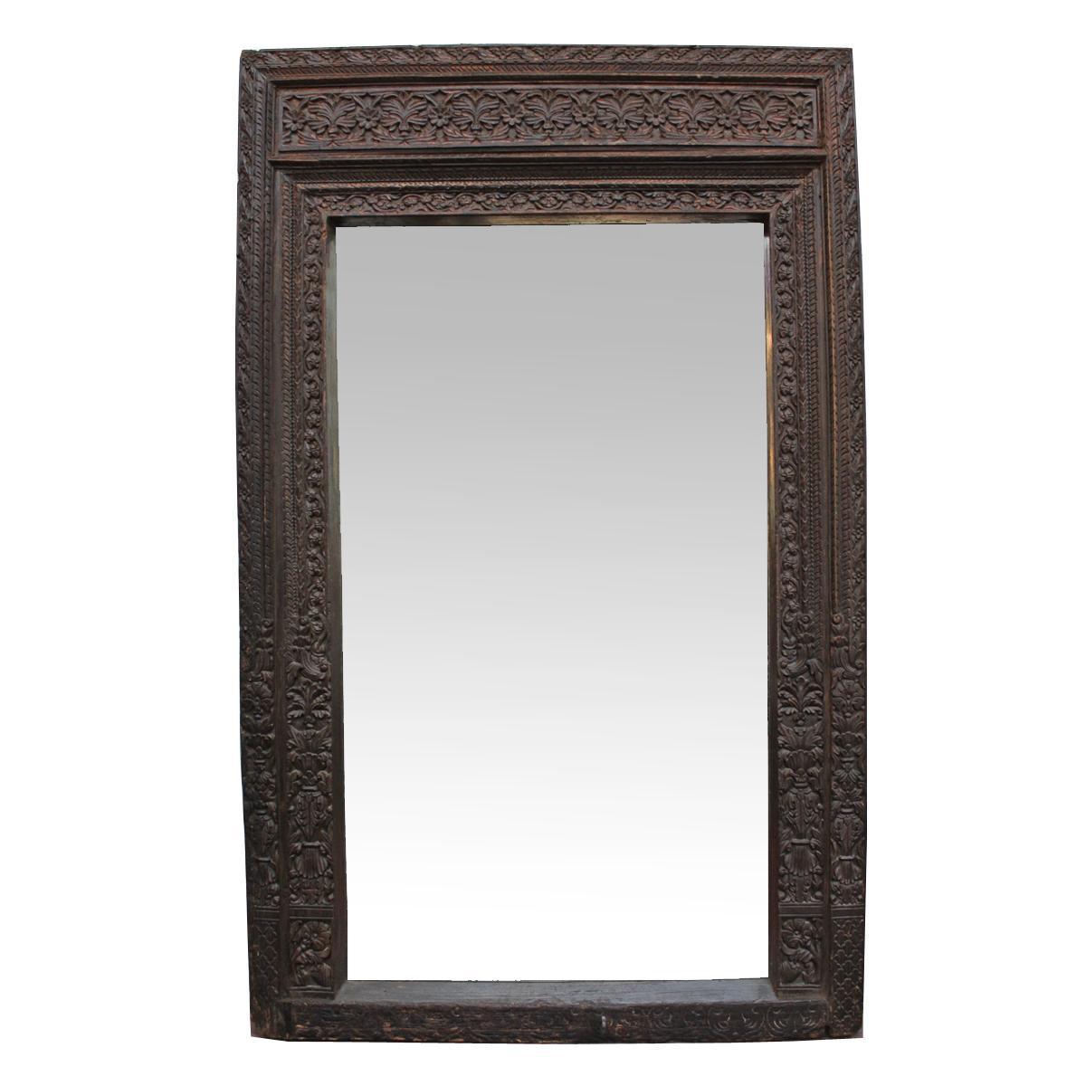 Indian Mirror 2 photo - 10