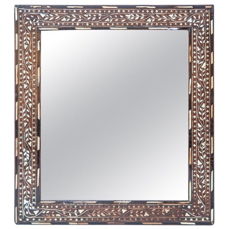 Indian Mirror photo - 2