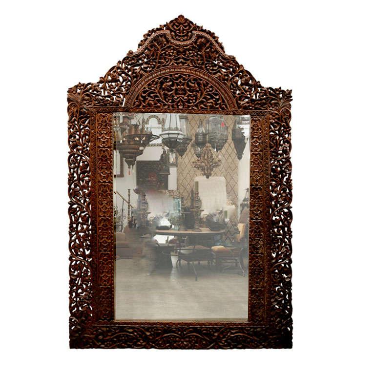 Indian Mirror 2 photo - 5