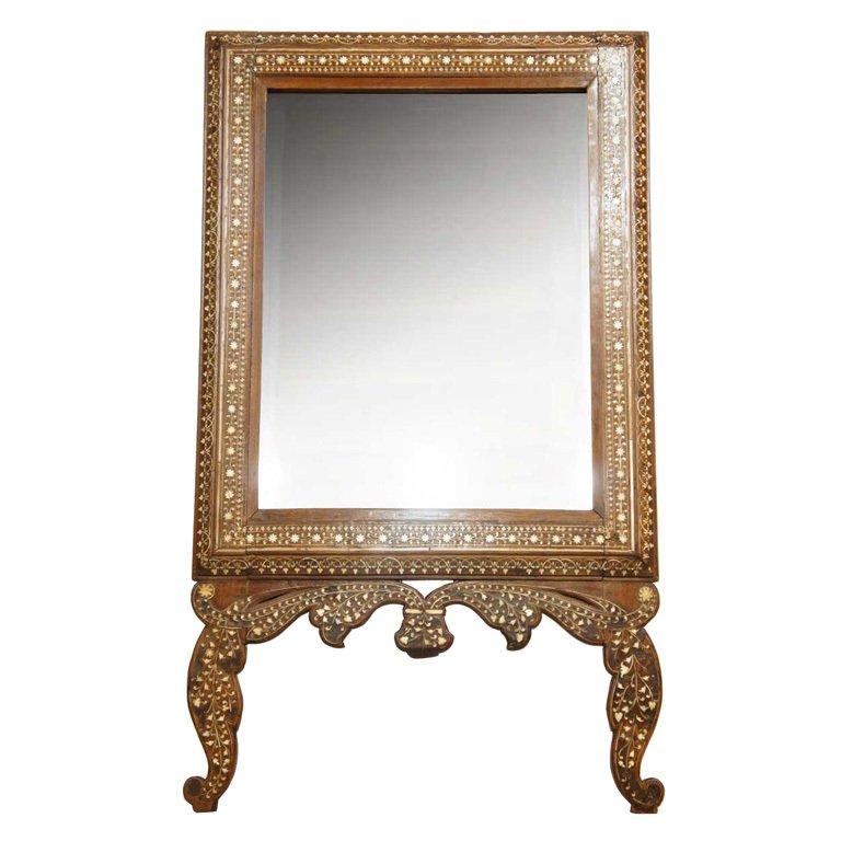 Indian Mirror photo - 3