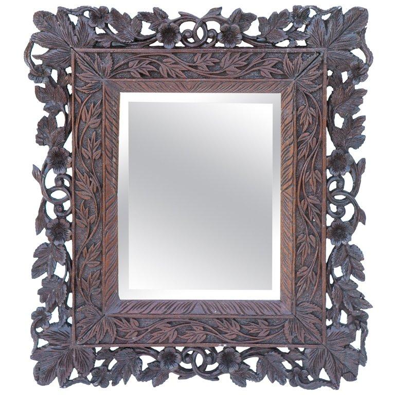 Indian Mirror photo - 4