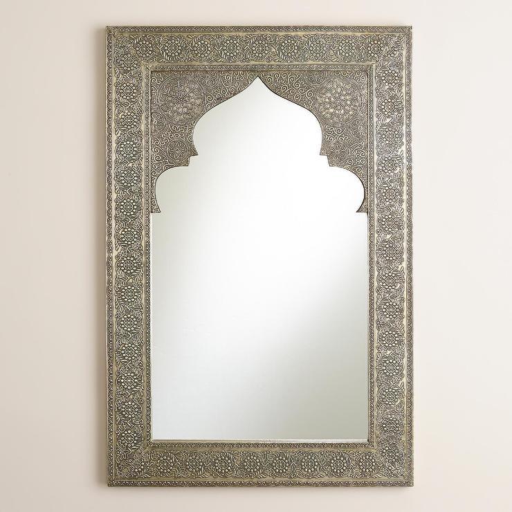 Indian Mirror photo - 5