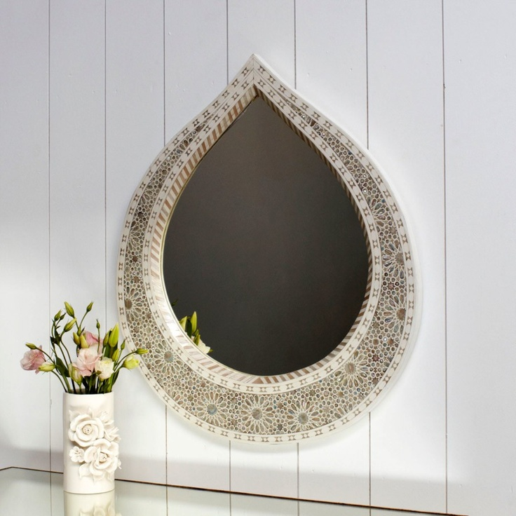 Indian Mirror photo - 6