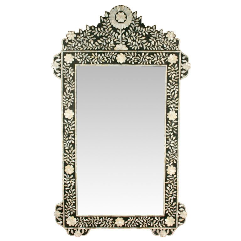 Indian Mirror photo - 7