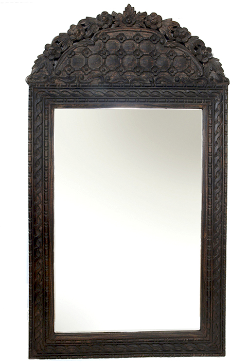 Indian Mirror photo - 8