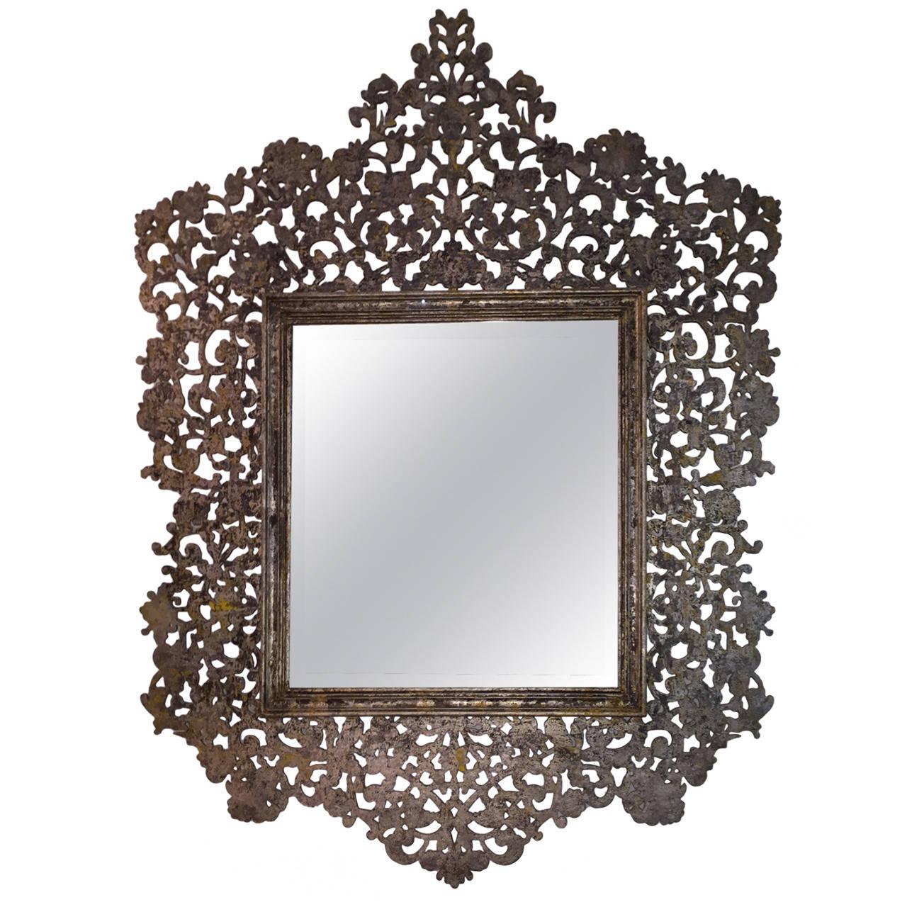 Indian Mirror photo - 9