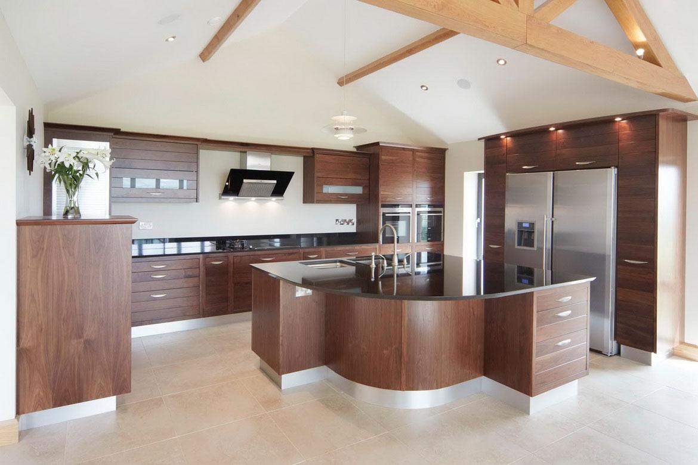Interior Top Kitchen Design Hawk Haven