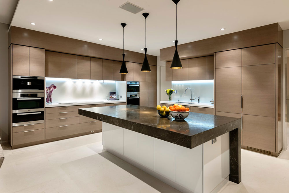 Kitchen Interior Idea photo - 1