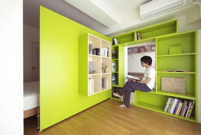 Library Interior Design Planning photo - 8