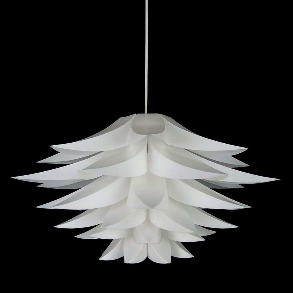 Lotus Ceiling Lamps photo - 1