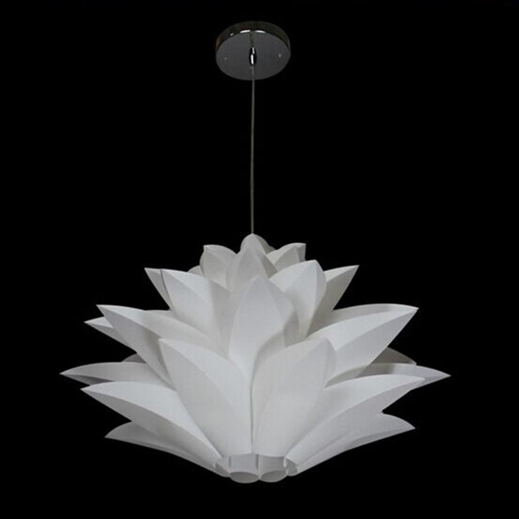 Lotus Ceiling Lamps photo - 7