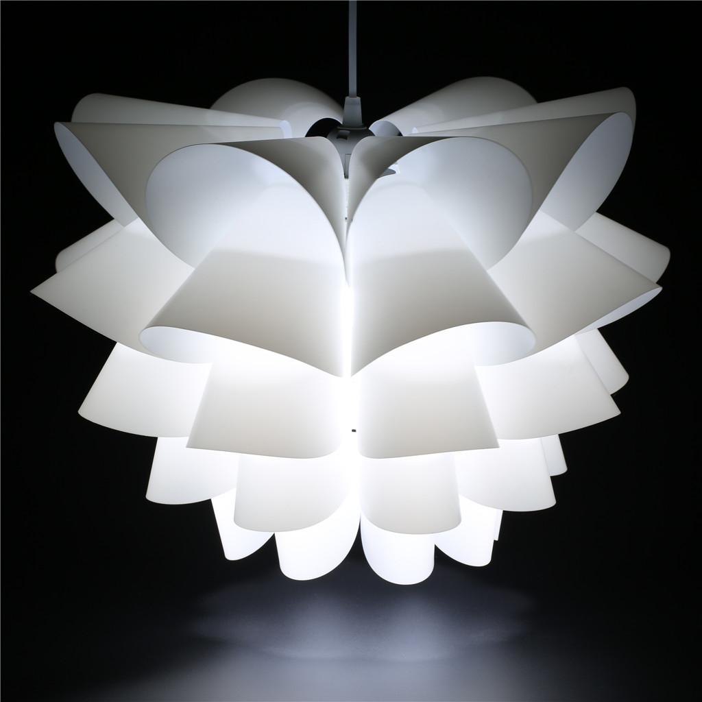 Lotus Ceiling Lamps photo - 8