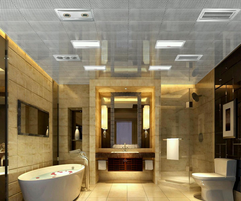 Luxurious Bathroom Design photo - 10