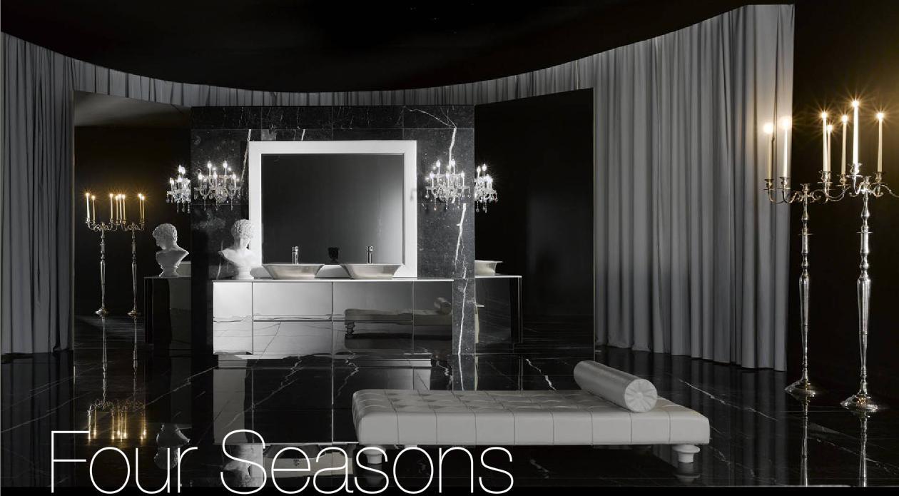 Luxurious Bathroom Design photo - 6