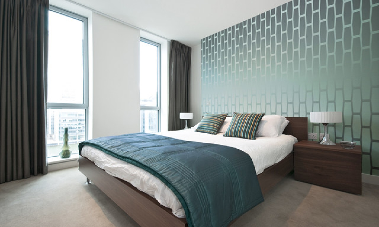 Master Bedroom Wallpaper   Hawk Haven