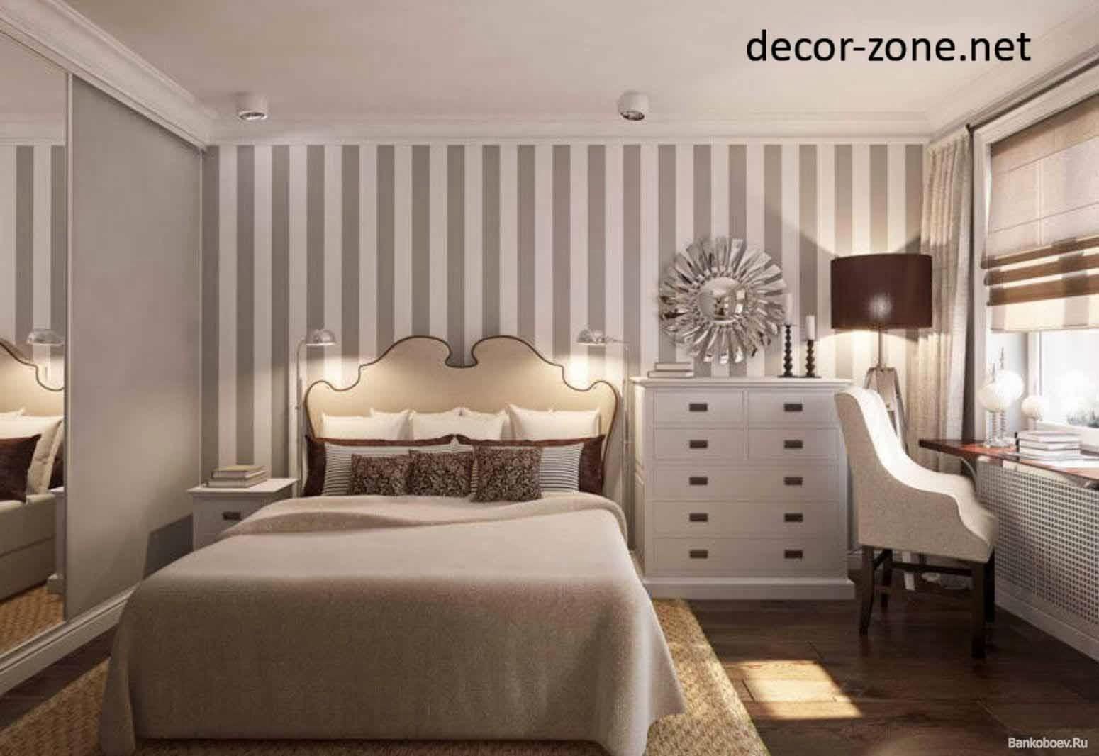 Gentil Master Bedroom Wallpaper Photo   8