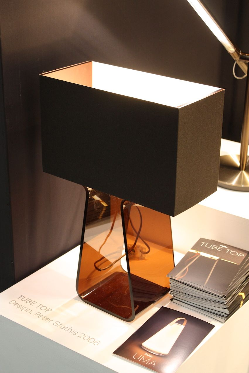 Modern Design Table Lamp photo - 10
