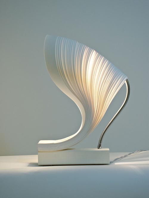 Modern Design Table Lamp photo - 7