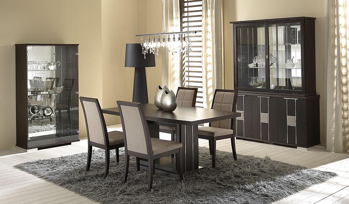 Modern Dining Room photo - 5