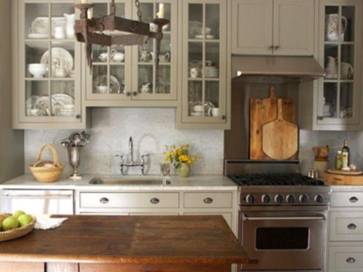 Modern French Kitchen photo - 7