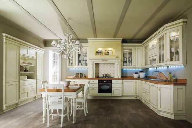 Modern French Kitchen photo - 8