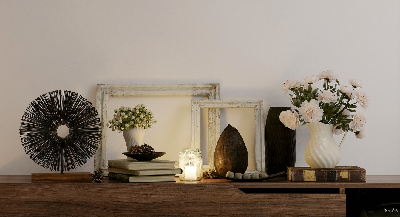 Modern Home Design Accessories photo - 1