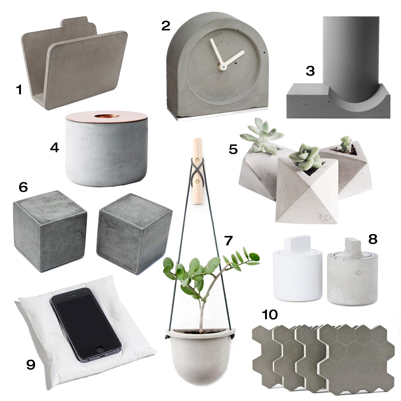 Modern Home Design Accessories photo - 3