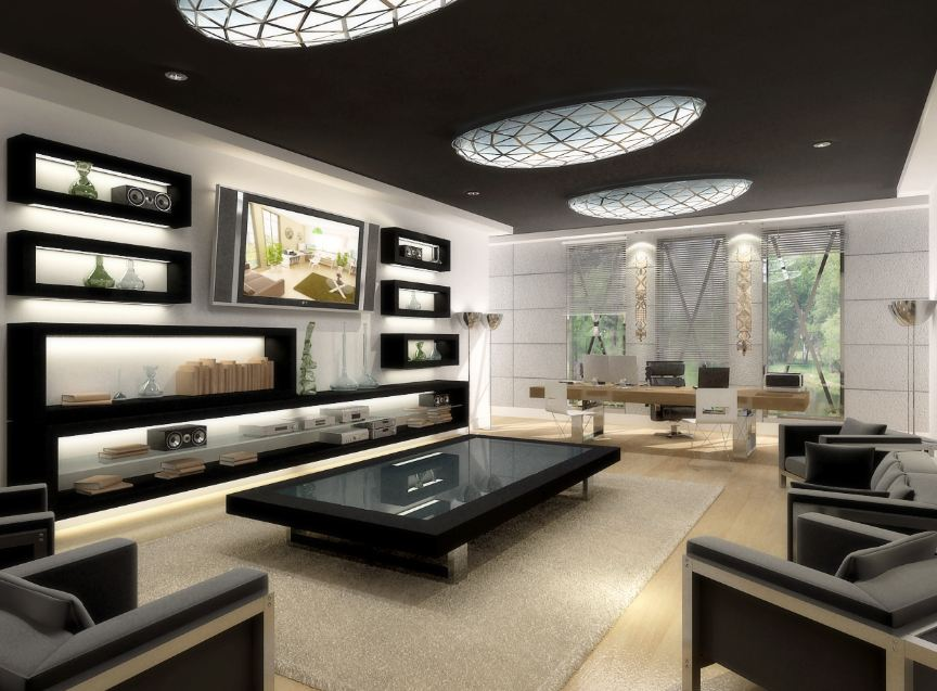 Modern Home Design Accessories photo - 9