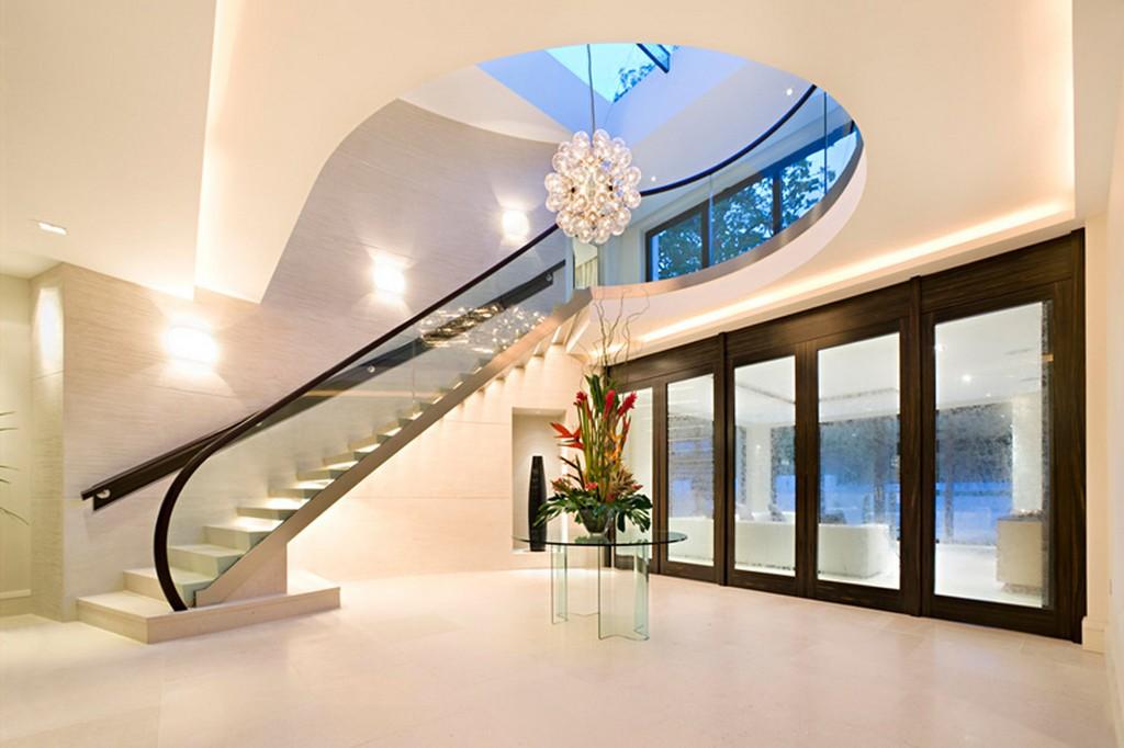Modern Home Interior Design Ideas | Hawk Haven