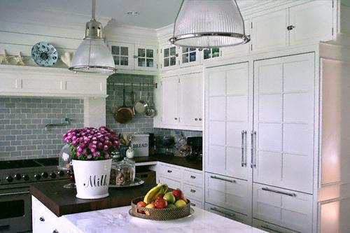 Modern Kitchen Design ヨ Sagaponak Kitchen photo - 10
