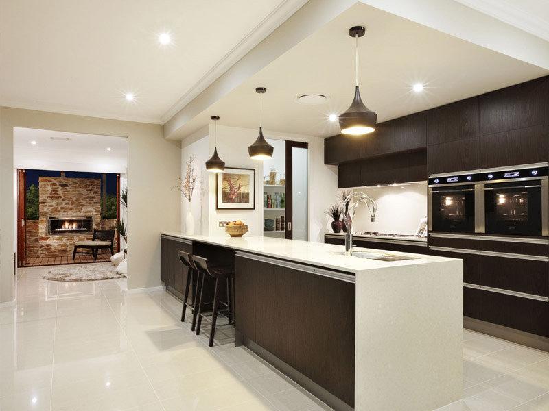 Modern Kitchen Design ヨ Sagaponak Kitchen photo - 4