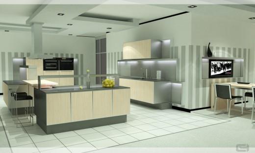 Modern Kitchen Design ヨ Sagaponak Kitchen photo - 8